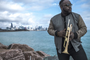 Trumpeter Marquis Hill's 'The Way We Play' Album Showcases Explosive and Fiery Style Reminisce of Donald Byrd and Freddie Hubbard