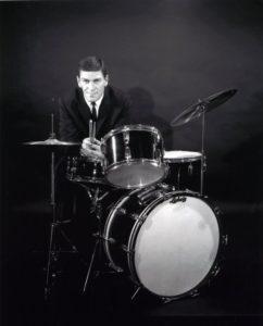 Legendary Bebop Jazz Drummer Stan Levey Gets the Last Word in Biography of his Illustrious Life