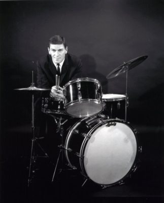 Legendary Bebop Jazz Drummer Stan Levey Gets the Last Word in Biography of his Illustrious Life