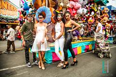 Student Fashions Showcased At The San Diego Fair
