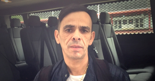 Feds Remove Chilean Man Sought For Role In International Armed Theft Ring