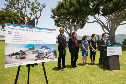 $10B In Proposed Investments For Environment In San Diego Region