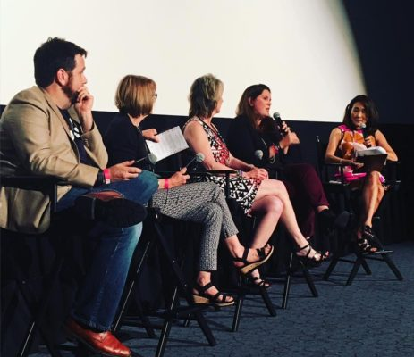 Film Group Launch San Diego Women's Film Network