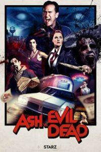 STARZ's Ash vs Evil Dead Heads To Comic Con