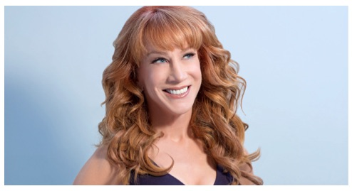 Award-Winning Comedian Kathy Griffin Brings Laughter To Art Center