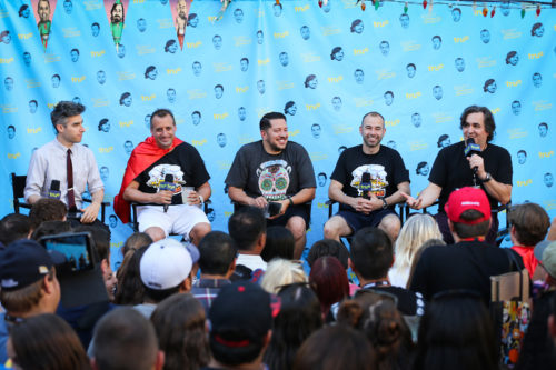 truTV Renews Impractical Jokers For Sixth Season