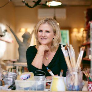 Chuck Jones Gallery To Host Nancy Cartwright Art Exhibition During Comic Con