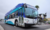 NCTD Completes Successful Pass Program, Gears Up For Electric Buses