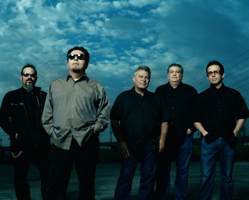 Los Lobos To Headline 6th Annual San Diego Blues Festival