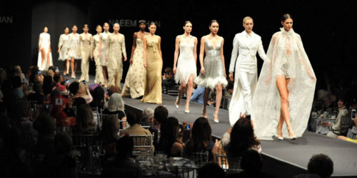 Globe Guilders Host Couture Fashion Show To Benefit Celebrating Couture 2016