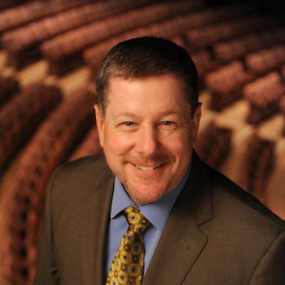 Old Globe Managing Director Departs