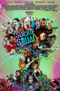 """Warner Bros. """"Suicide Squad"""" Tops $267 Million At Box Office"""