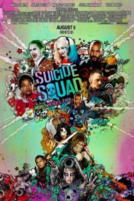"Warner Bros. ""Suicide Squad"" Tops $267 Million At Box Office"
