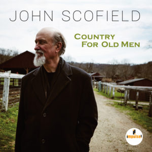 Grammy Winner John Scofield Pays Homage To His Country And Folk Roots