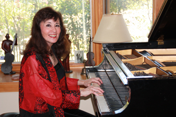 Cygnet Theatre To Host Pianist And Broadway Veteran Jacquelyne Silver