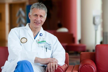 UC San Diego Health Joins Precision Medicine Initiative To Tackle Pancreatic Cancer