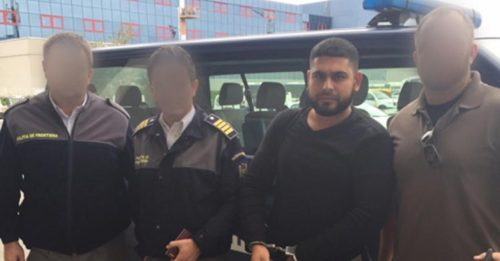 ICE Removes Romanian Fugitive Wanted For Sex Trafficking Young Women