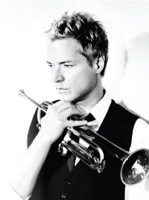 Grammy Winner Trumpeter Chris Botti To Perform At Art Center 201