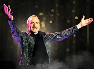 Neil Diamond To Perform At Valley View Casino Center