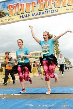 17 Annual Silver Strand Veterans Day Half Marathon Returns To Coronado