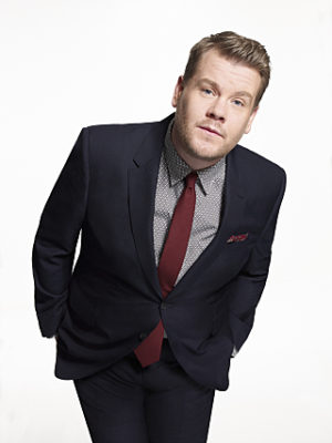 The Late Late Show Host James Corden To Host Grammy Awards