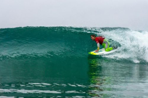 World Champions Set To Be Crowned At Stance ISA World Adaptive Surfing Championship