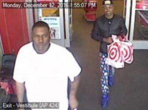 Crime Stoppers Offer Reward On Identity Of Credit Card Thieves