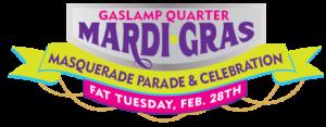 San Diego's Biggest Block Party Gaslamp Mardi Gras Returns
