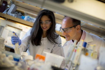 $10.5 Million Gift Funds Center For Human Milk Research At UC San Diego