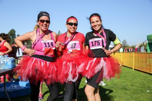 Coronado Valentine's Day 10K, 5K, and 1 Mile Fun Run