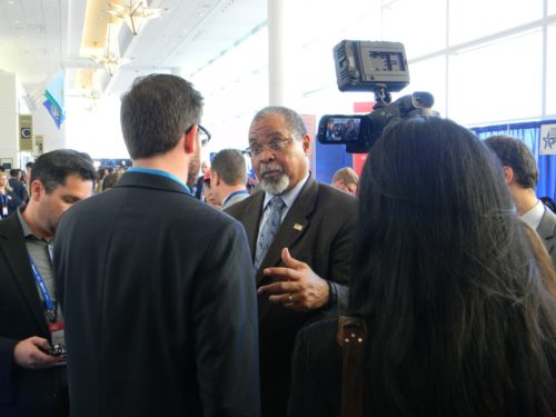 CPAC 2017 Roundup – Part II: G.O.P. Leaders Have Conflicting Views on Trump