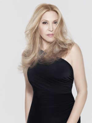 Eliane Elias' 'Dance of Time' CD Reverberates the Rich History of Brazilian Samba