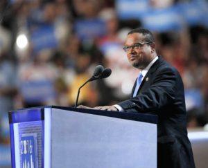 Democrat's Retreat in Baltimore: Progressives and Centrists Debate Party's Future
