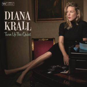 Diana Krall Launches World Tour