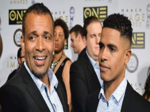'The People v. O.J. Simpson: American Crime Story', 'Moonlight,' 'Blackish', and Beyonce Wins Big at NAACP Image Awards