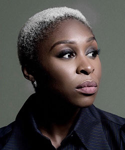 Award-Winning Singer Cynthia Erivo To Perform At Oscars Governors Ball