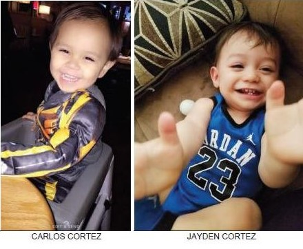 Ambert Alert: Children Found Safe In Desert Hot Springs