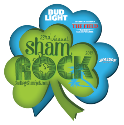 23rd Annual ShamROCK Teases Lineup That Will Have Your Clovers Shaking