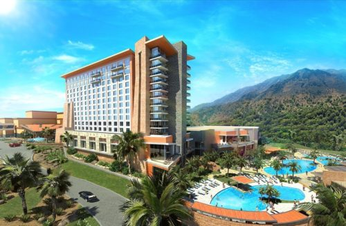 Sycuan Casino Breaks Ground On $226 Million Hotel And Resort Expansion