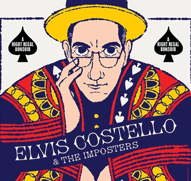 Elvis Costello And The Imposters Return For Coast-To-Coast Tou