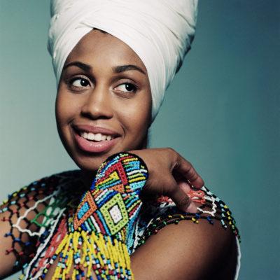 Jazzmeia Horn's 'A Social Call' Album Showcases her Distinctive Acrobatic Vocal Chops