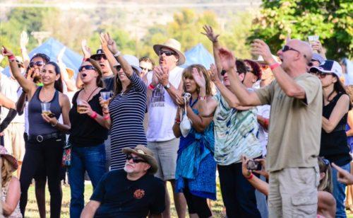 San Marcos Summer Music Fest