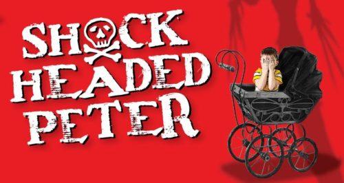 Cygnet Theatre Presents Shockheaded Peter