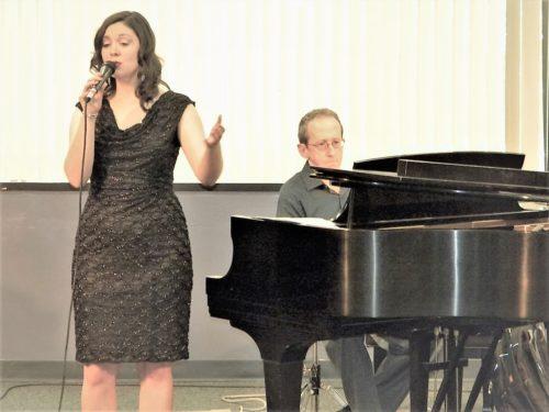 Washington, DC Celebrated 'Ella @ 100' With First Annual Ella Fitzgerald Vocal Competition
