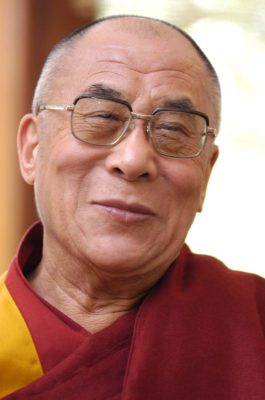 Dalai Lama To Speak At UCSD