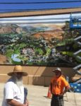New Mural Installed By La Jolla Art Group