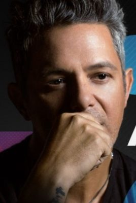 Alejandro Sanz Named 2017 Latin Recording Academy Person Of The Year