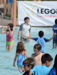Legoland Water Park Kick Off Summer With Charitable Donation To Ronald McDonald House Charities