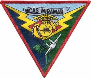Explosion On MCAS Miramar Injures Two Marines
