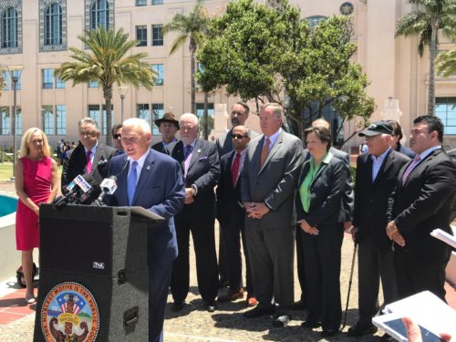County Supervisors Seek $25 Million To Address Affordable Housing Crisis